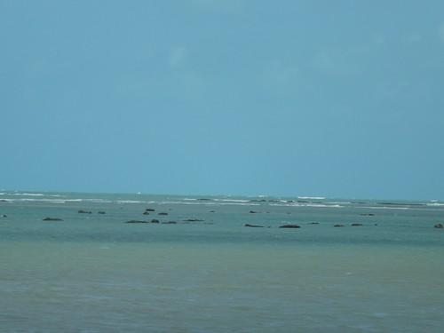 Praia de Japaratinga-AL