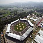 ESAF 2010 Frauenfeld