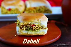 Kutch dabeli recipe