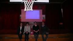 Ursina Tones, Katrin Eckstein, Mieze Medusa, Stephan Reischl, Ankara