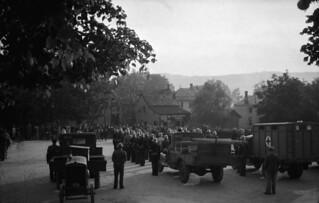 Det Sivile Luftvern og Røde Kors Hjelpekorps (1943)