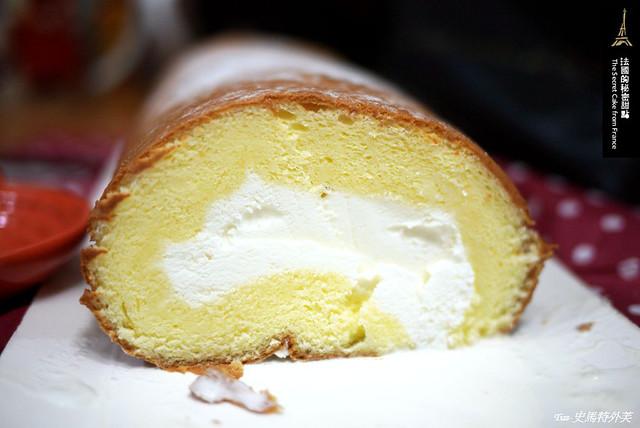 法國秘密甜點19