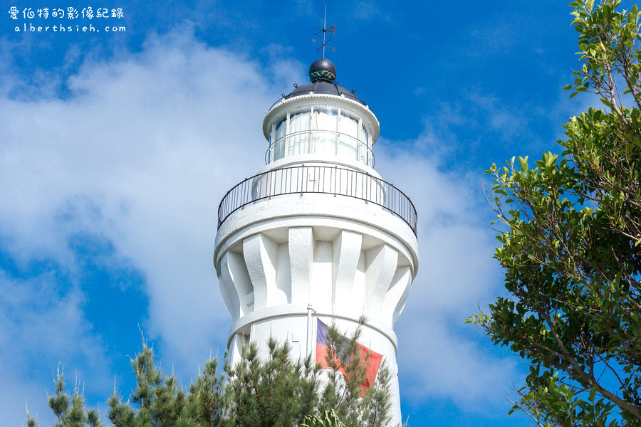 桃園觀音燈塔