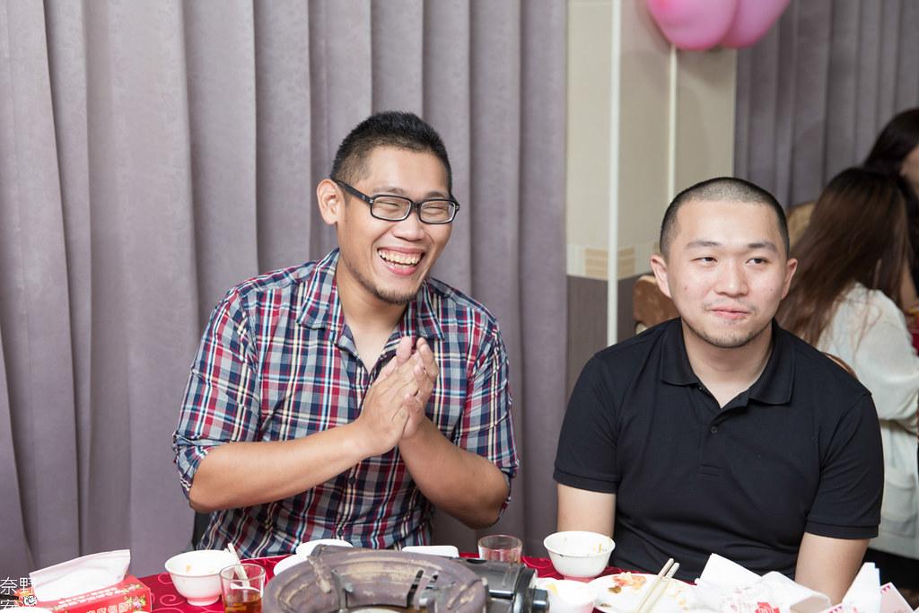 婚禮紀錄-高雄-展誠&鳳綿-文定午宴 X 吉喜海鮮餐廳 (74)