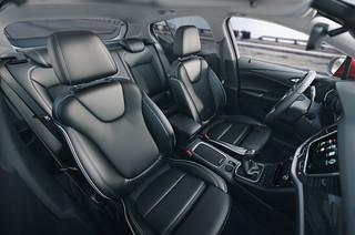 Opel Astra: AGR-Sitzzertifizierung