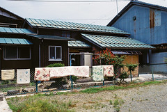 201506 Trip by JR Kosai line :JR湖西線