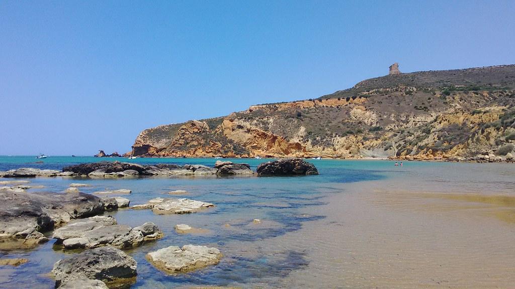 Panoramiche su Monterosso