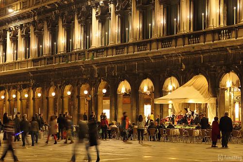Venezia : Caffè Florian