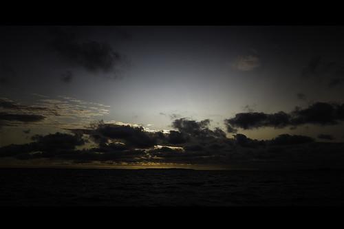 sunset sea summer canon denmark eos wind trend dania 6d zachód morze lato nordjylland jutlandia limfiorden