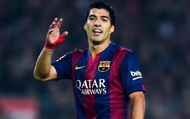 Su�rez pega dois jogos de suspens�o ap�s provocar briga contra o Espanyol
