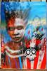 street art by Leo Reynolds