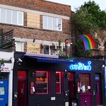 Queer Pub - Joiners Arms