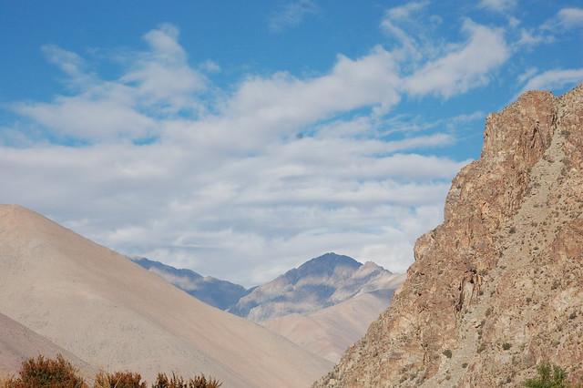 Rivadavia, Valle de Elqui, Chile