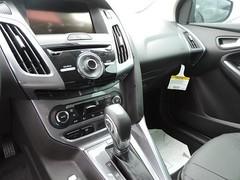 2014 Ford Focus Titanium FWD$19,787