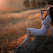 indian summer by Miss Froggi Photography