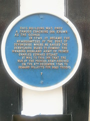 Photo of Blue plaque number 42258