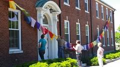 Prayer Flags June 2016