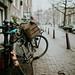 Dutch bike by Johnny Rinsma