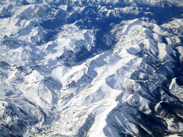 Picos de Europa, Asturias, España.