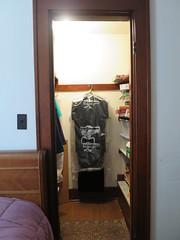 56 SW Bedrm Closet