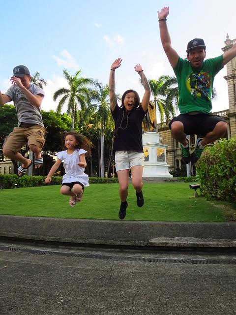 Jump, Canon POWERSHOT ELPH 330 HS