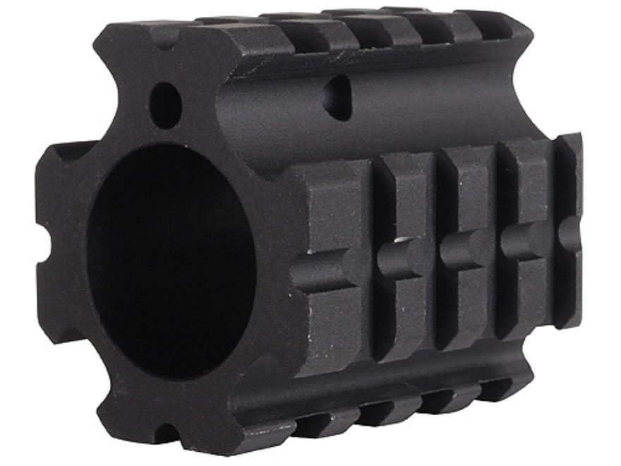 AR Gas Block