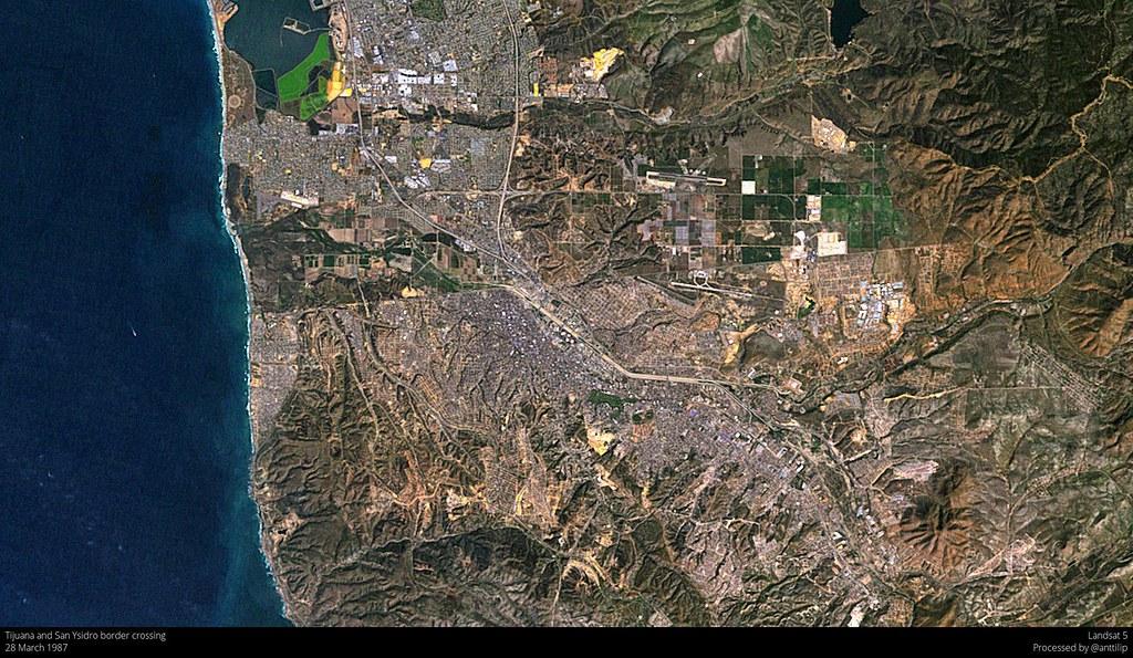 Tijuana 1987 03 28