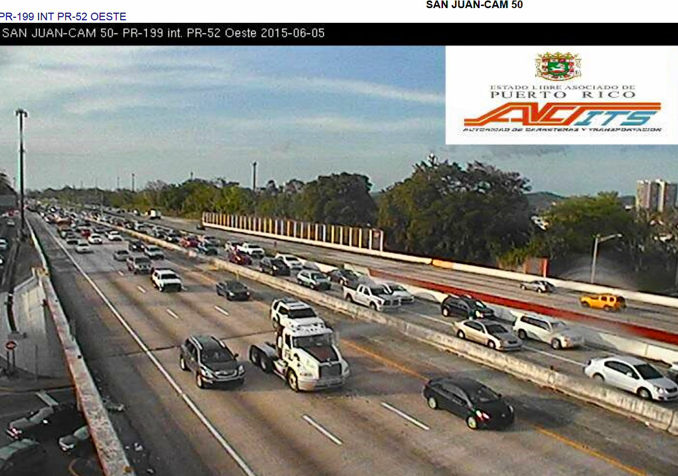Likes Received 1834 PR Puerto Rican Freeways