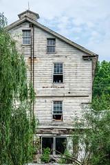 Waterside Wool Mill
