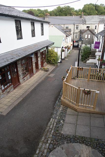 Tavistock, Devon, UK. Canon G7X