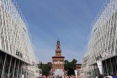 Milano - Expo Gate