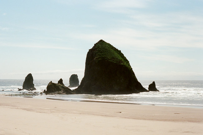 love youa blog // cannon beach, oregon