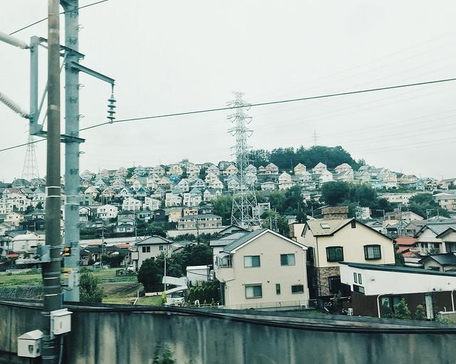Japan- Shinkansen