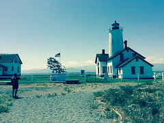 Dungeness Spit  - 4