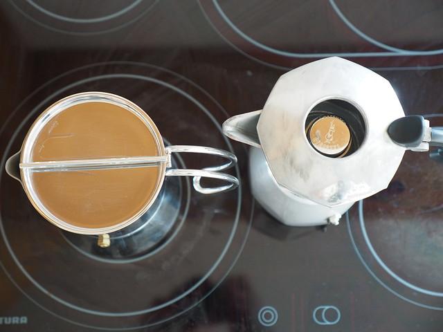 Espressokocher Bialetti Brikka Küche - Espresso Maker Kitchen