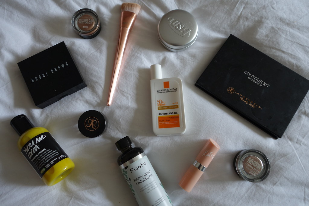 Islandbell July Beauty Favourites