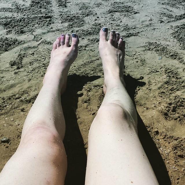 Ah, yes... #sandbanksbeach #sandbanks #summer