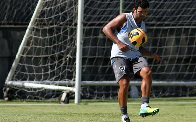 ABC acerta contrata��o de Jeferson Paulista, do Botafogo
