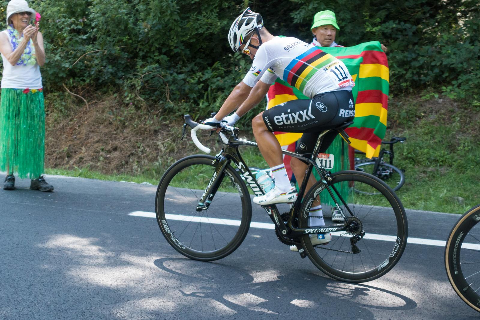 Tour de France 2015 - Stage 10-26