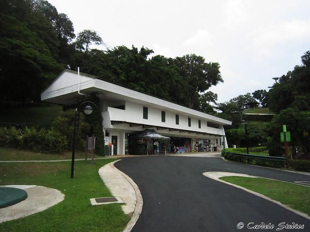Fort Siloso 02