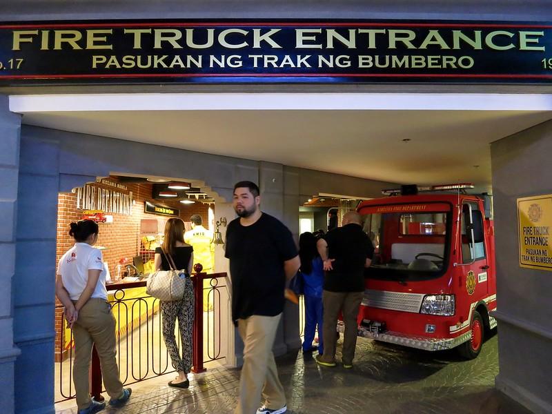 Kidzania in Manila