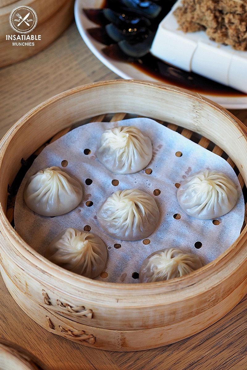 Sydney Food Blog Review of Din Tai Fung, Central Park: Steamed Pork Dumpling