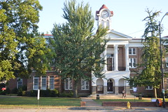 018 Marshall County Courthouse