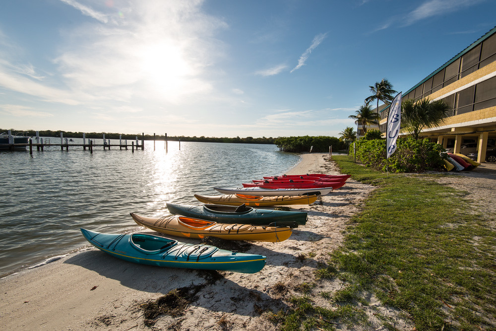 Sanibel Island Hotels: Captiva Island Resort