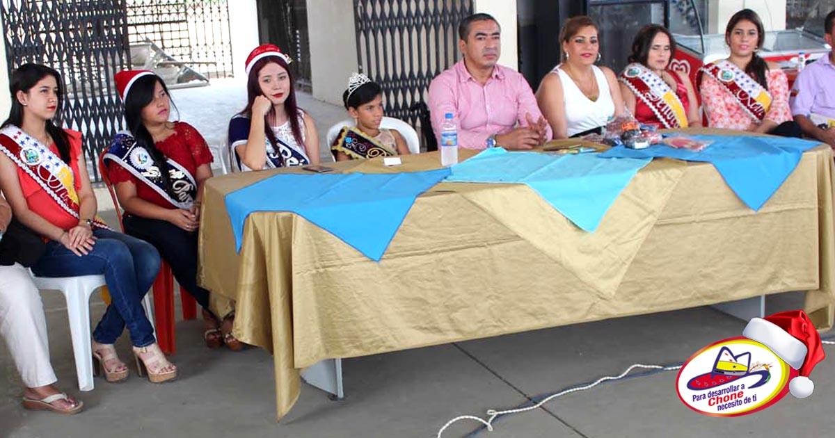 Niños de San Antonio vivieron Navidad compartida