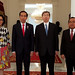 ADB President Affirms Support for Indonesia