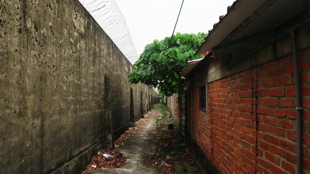 嘉義市獄政博物館 (1)