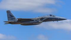 McDonnell Douglas F 15C Eagle of the Oregon National…
