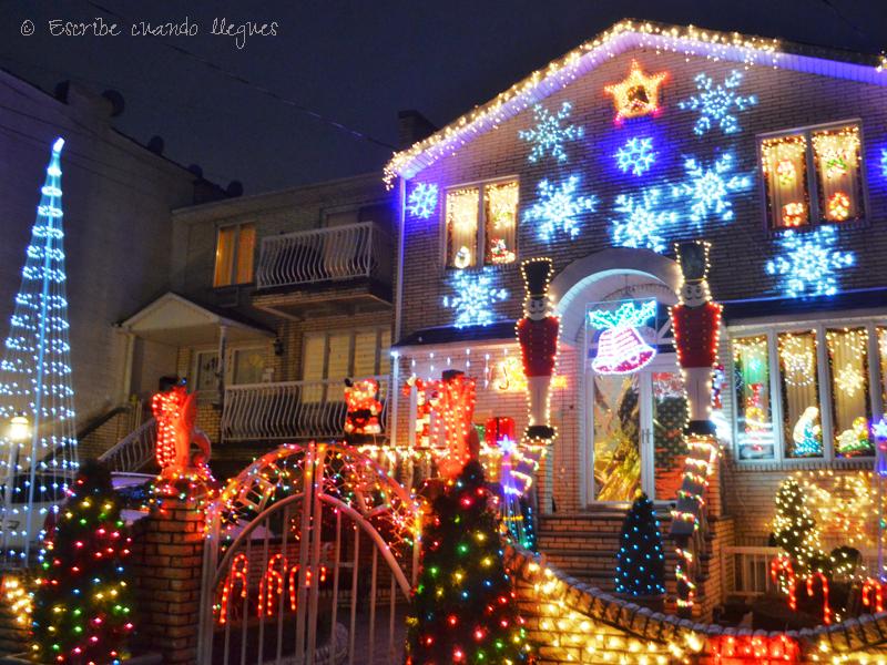 Que_ver_Nueva_York_Dyker_Heights_Navidad