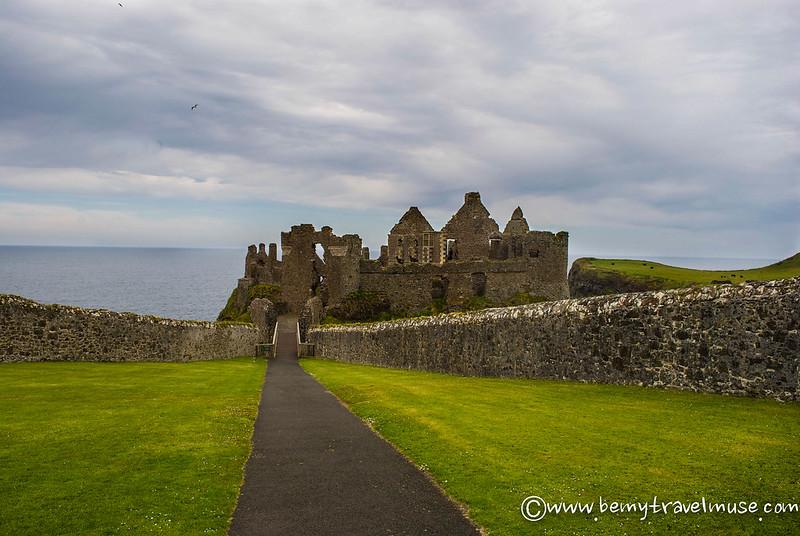 game of thrones tour ireland